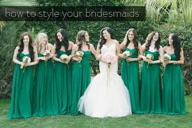 green dresses for weddings best summer wedding dresses with green color bridesmaid dress