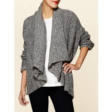 wrap cardigan sweater maison scotch oversize blend cardigan sweater wrap polyvore
