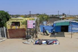 test travel news namibia