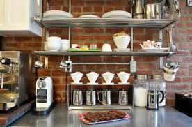 metal kitchen furniture kitchen amazing metal kitchen shelves open shelving metal