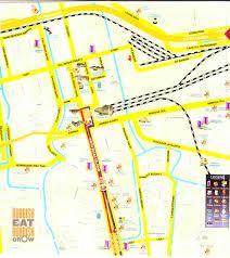 Map Of Jakarta Jakarta Itinerary Part 2 Sightseeing And Eating Day U2013 Rubbish Eat