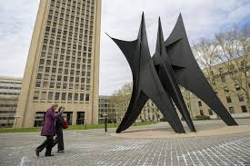 the 50 best works of public art in greater boston ranked the artery