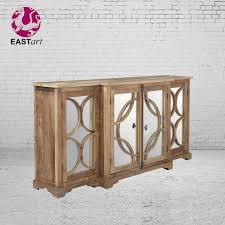 Multi Drawer Storage Cabinet Furniture Retro Rural Chinese Fir Wood Storage Cabinet Multi