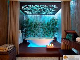 inspired bathrooms like to relax in the bath then this tropical nature inspired