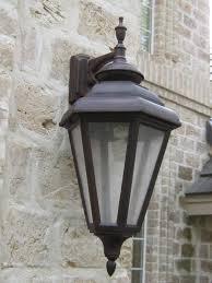 lynda bergman decorative artisan painting exterior light fixtures