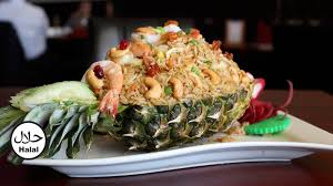 n thai palace authentic halal thai cuisine
