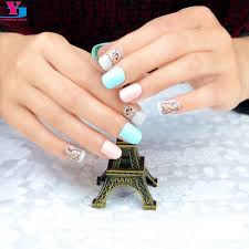 online get cheap cute acrylic nails aliexpress com alibaba group