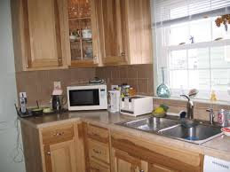 decorating exciting white medallion cabinetry with under cabinet