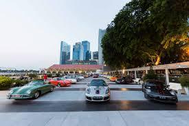 porsche singapore porsche club singapore celebrates the spirit of racing with new