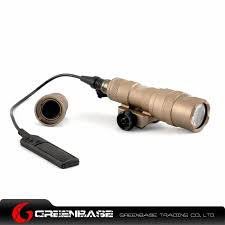 scout light show gb m300b dual output mini scout light dark earth nga0895 ar 15 ak