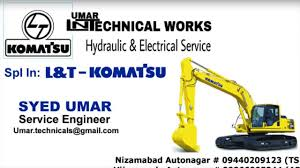 vijayawada l u0026t komatsu pc71 pc130 pc200 pc300 wiring youtube