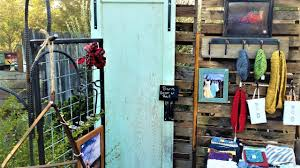 Reclaimed Barn Door Hardware by Installing The Barn Door Hardware Kit On A Reclaimed Door Youtube