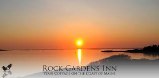 Rock Garden Inn Maine Staff