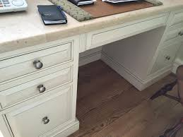 how to install free standing cabinet drawer for kitchen office