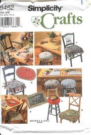 sewing patterns home decor home sewing patterns easy craft ideas