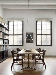 Decorating A Loft Apartment What Contemporary Loft Apartment Interior Design With Glass New York