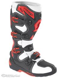 budget motorcycle boots scott 2011 apparel collection first look motorcycle usa