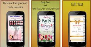 software pembuat undangan online 10 aplikasi untuk membuat undangan terbaik di android