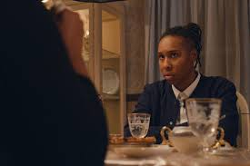 lena waithe on the master of none thanksgiving episode
