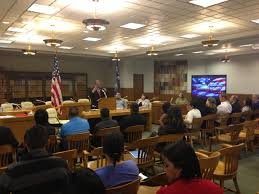 New Oregon Flag Causa And Uscis Host Flag Day Ceremony For 20 New U S Citizens In