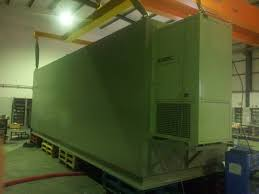 Piscine Container by Air Conditioners And Heat Pumps For Industry And Military