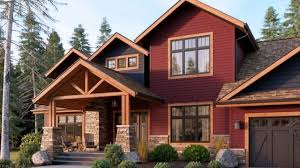 Curb Appeal Real Estate - natural stone veneer adds awesome curb appeal to your home