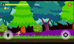Tarzan Jungle Game Free Android Apps Google Play