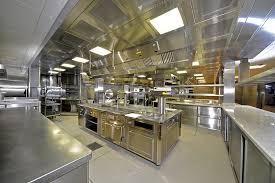 Kitchen Design Consultants Commercial Kitchen And Bar Design Tricon Foodservice Consultants Ltd