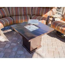 deluxe 38034 outdoor backyard gas fire pit propane fireplace