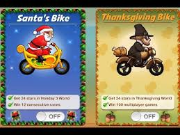 how to hack bike race and get all bikes and all other