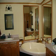 Home Bathroom Ideas Mobile Home Bathroom Renovation Eizw Info