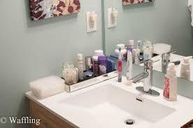 bathroom counter organization ideas bathroom countertop organization complete ideas exle