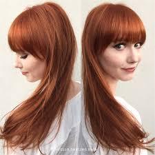 redken strawberry blonde hair color formulas believable copper blonde transformation hair color modern salon
