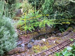 Garden Railroad Layouts Garden Ideas For Small Garden Railroad Layouts Garden Post