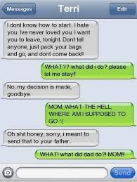 Text Message Meme - text message from mom www meme lol com funny gifs pinterest