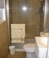 Latest Bathroom Renos For Small Spaces Bathroom  Casual Small - Small space bathroom design ideas