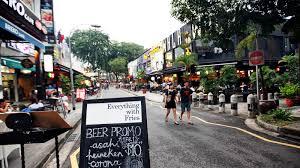 El Patio Holland Village by Living In Holland Village Singapore