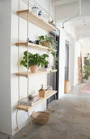 Hanging Shelves From Ceiling by Best 25 Nursery Shelves Ideas On Pinterest Nursery Shelving