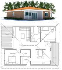 house plans cheap to build small house plan three bedrooms vaulted ceiling affordable