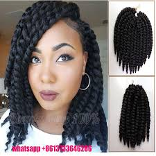 best crochet hair hot sale twist braid synthetic senegalese hair crochet