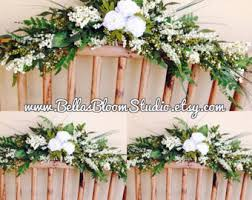 wedding arches etsy wedding arch flower etsy