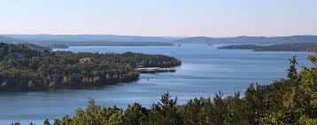 how big is table rock lake table rock lake majestic at table rock