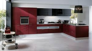 furniture fantastic scavolini kitchens with red kitchen cabinet