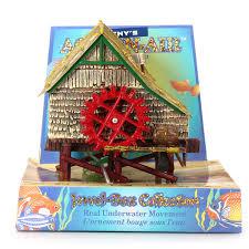 rice mill air aquarium ornament alex nld