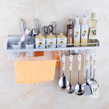 Coffee Mug Holder Wall Mount Kitchen Rack Shelves Picture More Detailed Picture About 70cm 2
