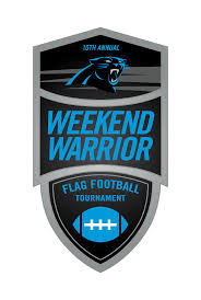 Charlotte Flag Football Register Now For 2018 Weekend Warrior Flag Tourney