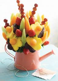 fruit bouque how to make a fruit bouquet allrecipes dish