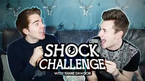Challenge Shane Shock Pen Challenge With Shane Dawson