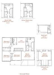 ellington floor plan campton at ellington village westport homes