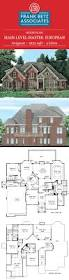 frank betz homes 221 best main level master house plans images on pinterest house